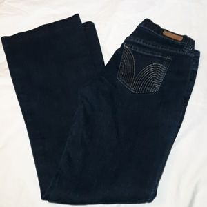 USA Made Piper Jeans High Quality Denim Size 3